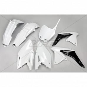 Ufo Plastic Kit rmz 450 14-17