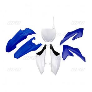 Ufo Plastic Kit yamaha yz 65 18-19