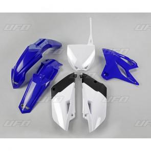 Ufo Plastic Kit yamaha yz 85 15-20
