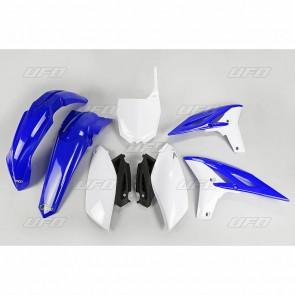 Ufo Plastic Kit yzf 250 11-12