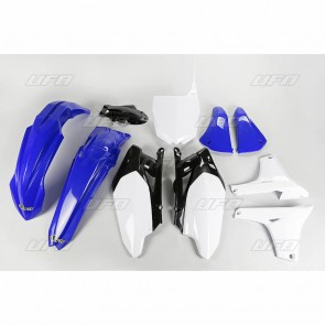 Ufo Plastic Kit yzf 450 11-12