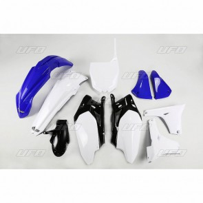Ufo Plastic Kit yzf 450 13