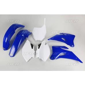Ufo Plastic Kit yzf 250 450 06-09