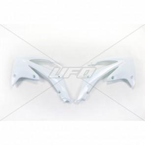 Ufo Radiateur Kappen crf250 10-13 crf450 09-12