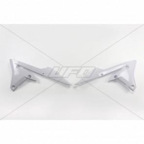 Ufo Radiateur Kappen yzf 250 450 14-17