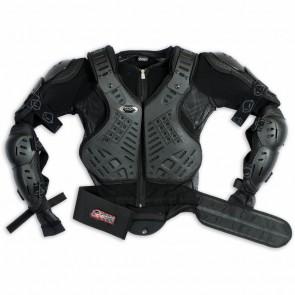 Ufo Scorpion bodyprotector met niergordel