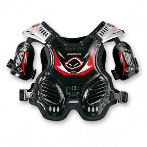 Ufo shock wave bodyprotector junior 8-12 jaar