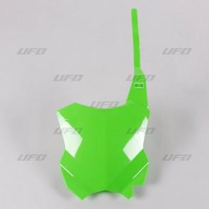 Ufo Voor Nummerplaat kawasaki kxf 250 17-20 450 16-20