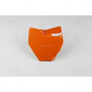 Ufo Voor Nummerplaat ktm sx 65 16-20
