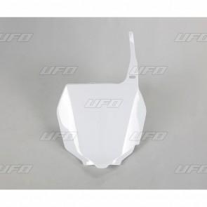 Ufo Voor Nummerplaat rm 01-16 rmz 05-07