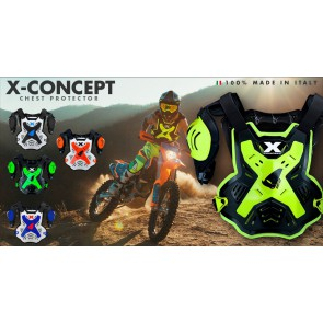 Ufo x-concept bodyprotector adult