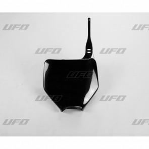 Ufo Voor Nummerplaat kx 03-08 kxf 04-08
