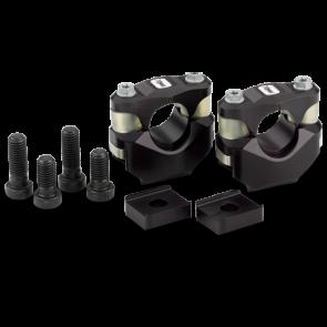Xtrig PHDS Systeem Stuurklemmen M10 28.6mm Stuur