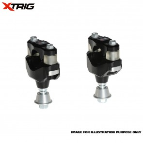 Xtrig PHDS Oem Stuurklemmen 28.6mm cr crf